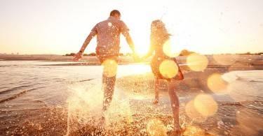 如果一個男人真的愛你,他會這麼做