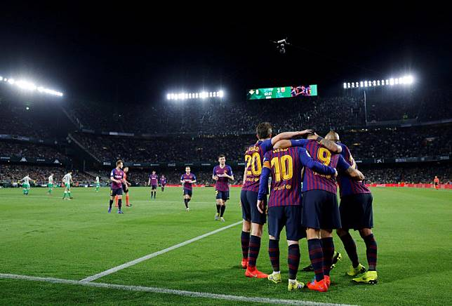 Barcelona aiming to be 'Silicon Valley of sports', says club's innovation head Marta Plana