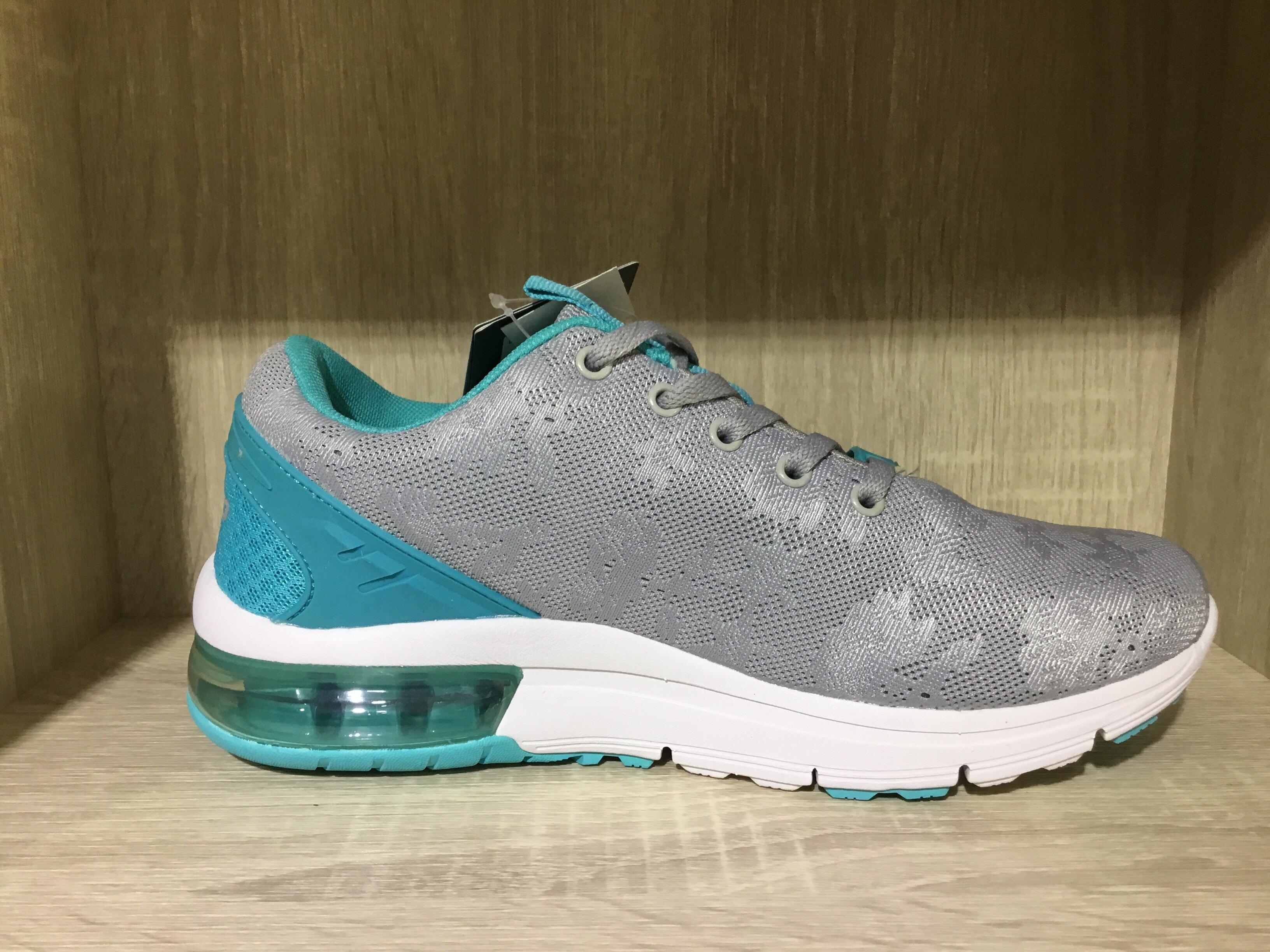 Lotto Aria Chino 氣墊跑鞋