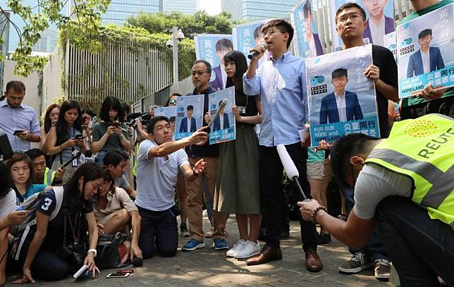 Hong Kong's protests have reshaped the city, and the November district council elections will show how much