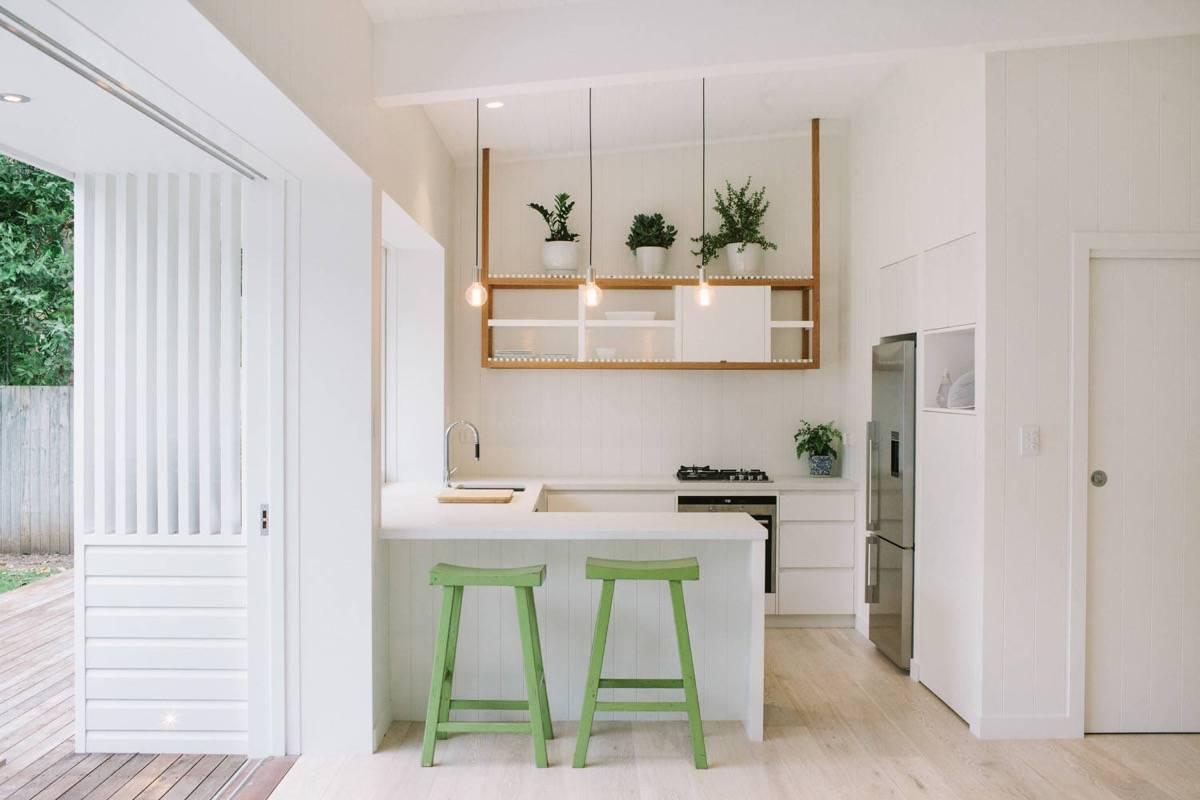 Inspirasi Desain Dapur Mungil Kreatif dan Unik  Arsitag.com