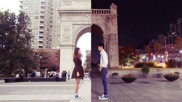 這對在紐約和韓國遠距離戀愛的情侶 決定用這樣的方式分享彼此的生活