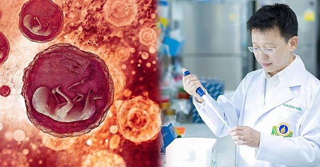 รักษาธาลัสซีเมีย หายขาดด้วยการบำบัดยีนครั้งแรกของโลก