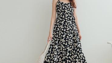 2020女孩的夏日one piece 一件式洋裝、吊帶褲推薦,簡直懶人救星!