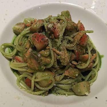 実際訪問したユーザーが直接撮影して投稿した神楽坂イタリアンEnoteca Frutteria Stagione Fruttificareの写真