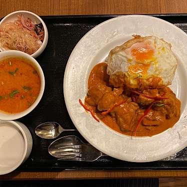 実際訪問したユーザーが直接撮影して投稿した西新宿タイ料理バンコクスパイス 新宿店の写真