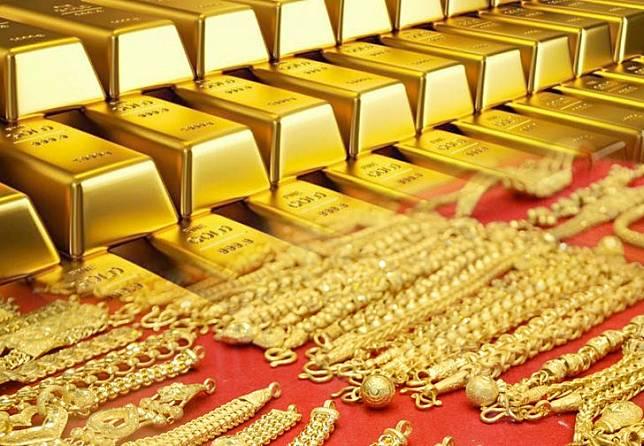 GOLD-ทองแท่ง-รูปพรรณ