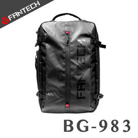 加強安全扣帶/防潑水前袋/雙層大容量/透氣海綿減壓背帶