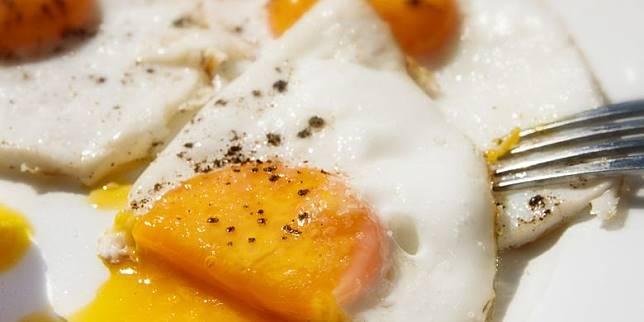 Enam Kesalahan Umum dalam Memasak Telur