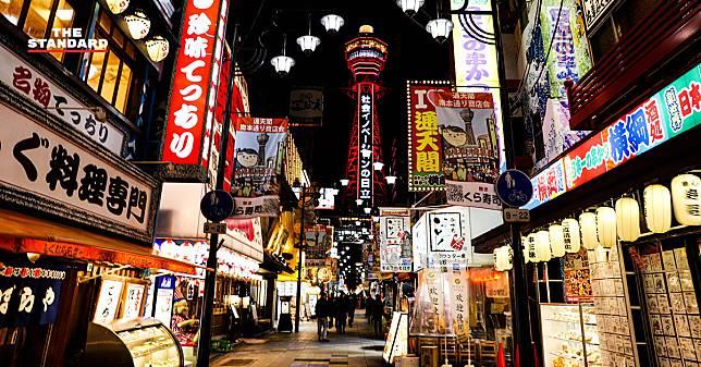 เกียวโต-โอซาก้าเงียบเหงา ในวันที่ข่าวการแพร่ระบาดของโควิด-19 ปกคลุมการท่องเที่ยวภายในญี่ปุ่น