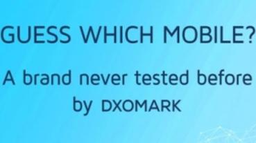 DxOMark 預告手機榜單將更新,猜猜哪支手機將進榜?