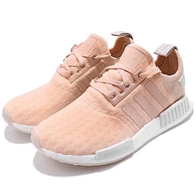 adidas 休閒鞋 NMD_R1 W 女鞋