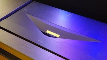 Sony 原生 4K HDR 投影機系列推出韌體更新,百萬級機種才有的畫質優化技術佛心下放