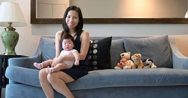 Perempuan Ini Berjuang Melawan Kanker Saat Mengandung