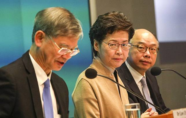 HK$10 billion welfare package signals a seismic shift in Hong Kong government's priority