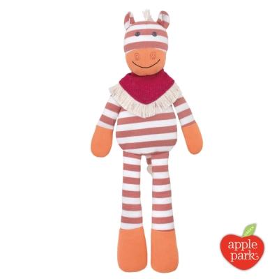 送禮階段: 嬰兒期 1 歲前 布料使用100%有機棉 不掉毛,低敏材質使用最安心 貼心設計長長的玩偶手臂,讓孩子方便抓握 輕輕搖晃可發出悅耳沙沙聲 手工生產製作,造型精緻可愛