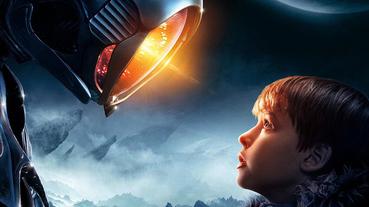 好評一致延燒中 Netflix 原創影集《太空迷航》配信展開