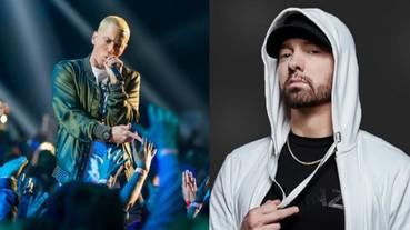 饒舌之神 Eminem 再度突破新成就!?「Stan」一詞被收錄美國權威《韋伯字典》!