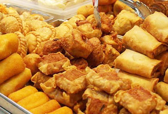5 Makanan Yang Laris Banget Saat Bulan Puasa Kamu Suka Yang Mana