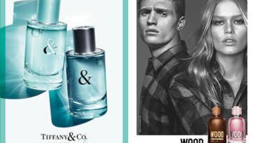 一起用「香味」放閃吧!五款經典「男女對香」推薦,連空氣味道都變成甜的!