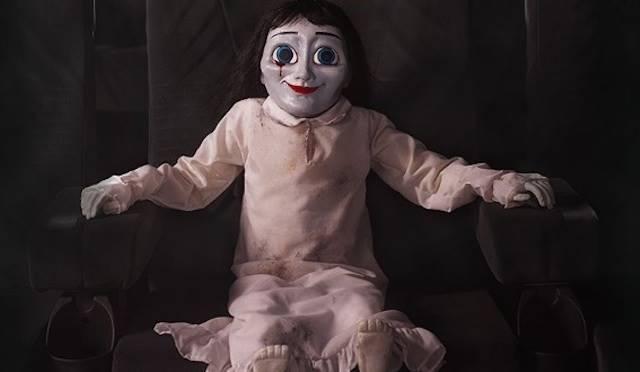 Hasil gambar untuk boneka sabrina