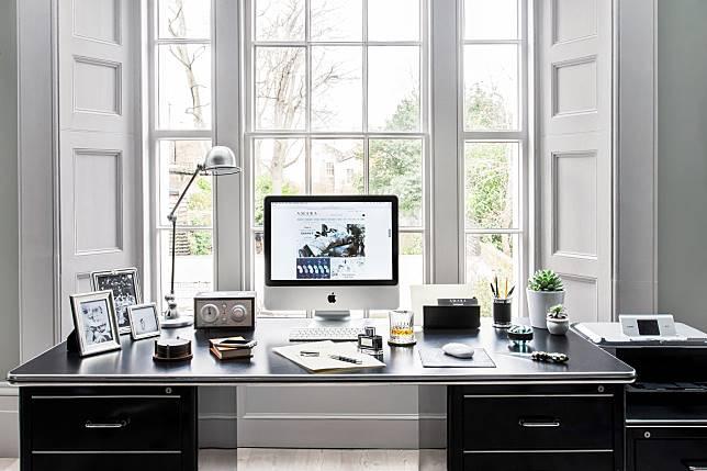Kerja Lebih Produktif, Ikuti 7 Cara Mendesain Ruang Kerja di Rumah Ini