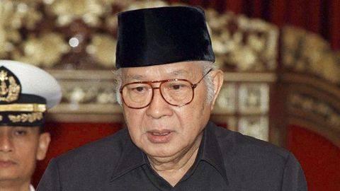 Cerita Haru Yusril soal Soeharto 'Kehabisan' Uang di Masa Tua