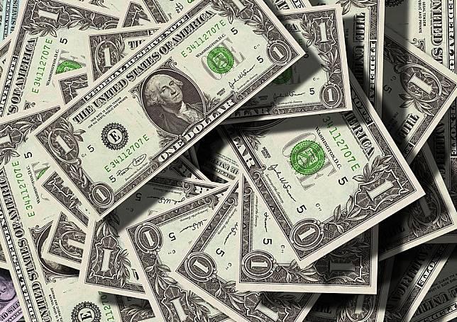 貨幣戰再起