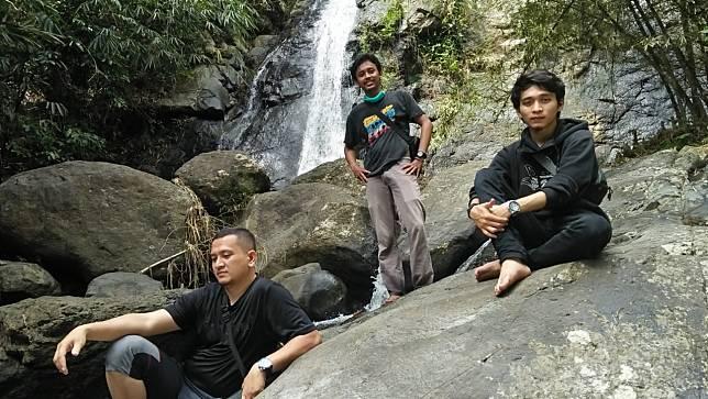 Curug Singkup Berpotensi jadi Objek Wisata Lokal di Campaka