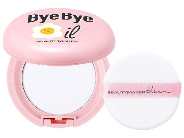 BeautyMaker~零油光吸油蜜粉餅(6g)【D081950】補妝神器,還有更多的日韓美妝、海外保養品、零食都在小三美日,現在購買立即出貨給您。