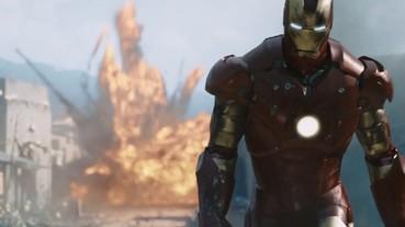 漫威陣營越來越強大!是歸功於《鋼鐵人》還是《復仇者聯盟》 網友意外掀起內戰!