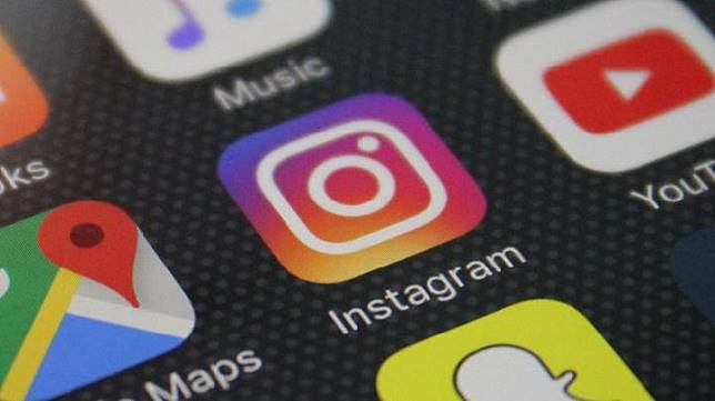 Logo Instagram. Kredit: TechCrunch