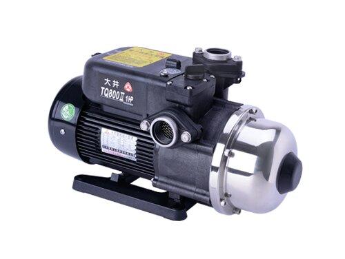 大井 低噪音電子穩壓加壓機1HPX1