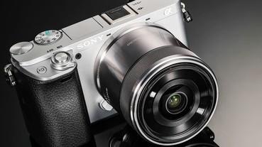 攝錄輕旗艦 Sony A6400 隨身相機動手玩