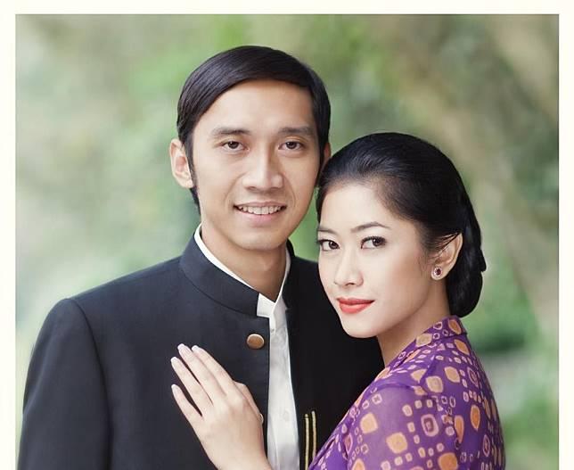 Romantis dan Meriah, Intip Kejutan Ultah Aliya Rajasa dari Ibas Yudhoyono