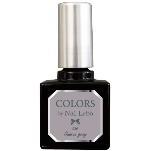 COLORS by Nail Labo 036