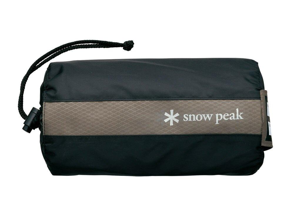 Snow Peak 充氣睡墊枕 / TM-094R