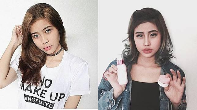 Menolak Dibilang Oplas Intip Rahasia Perubahan Drastis Wajah 7 Seleb Ini Beda Banget Kuy Tribun Style Line Today