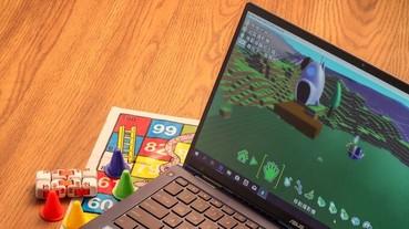 陪小朋友學程式,微軟Kodu Game Lab邊玩邊學