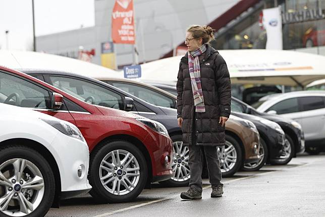 Toyota Kijang, Mobil Bekas Paling Diburu Jelang Lebaran