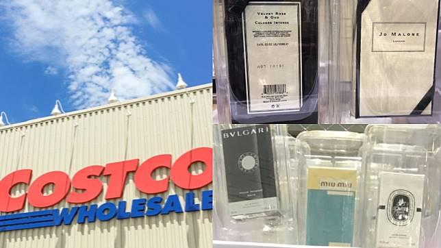 圖/TVBS、翻攝Costco好市多商品經驗老實說