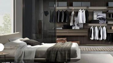 過年斷捨離!認清五種「該丟衣物」,重新打造你的型男衣櫃