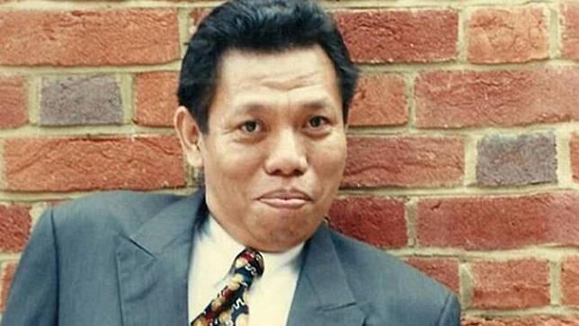 Foto Lama Dono Warkop Beredar, Warganet Bereaksi