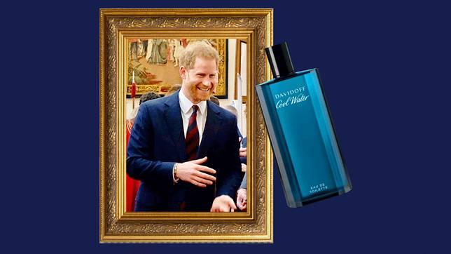 Inspirasi Kado Pacar, Ini 5 Parfum yang Dipakai Para Pangeran