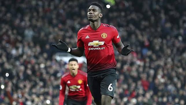 Manchester United Vs Brighton and Hove Albion