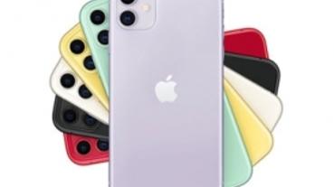 就是愛蘋果,iPhone 11 系列中國市場銷量突破千萬