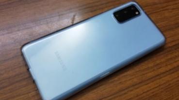三星 Samsung Galaxy S20 5G版 二少爺 使用心得簡單分享