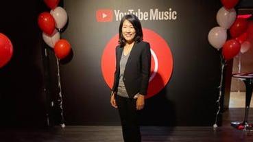 看好台灣華語音樂重鎮!YouTube Music 承諾:登台持續助音樂創作者