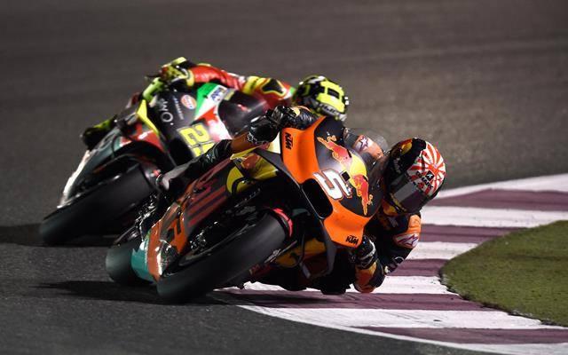 Tuai Hasil Positif di MotoGP Qatar 2019, Motivasi KTM Melambung