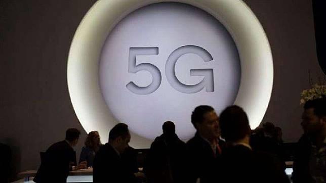 2 Tahun Lagi, Beginikah 'Wajah' Teknologi 5G di Indonesia?